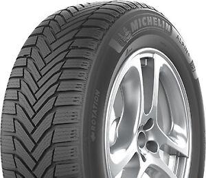 Michelin Alpin 6 205/55 R16 94H XL M+S Winterreifen (C/B/69) DOT18