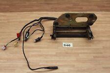 HONDA GL1200  Gold Wing   Stereo Radio Bracket & Wiring Loom   84 - 87 Aspencade