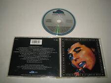 BRYAN FERRY/STREET LIFE 20 HITS(POLYSTAR/829 362-2)CD ALBUM