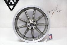 """Harley 16"""" rear mag wheel silver '99 down XL Dyna FXR FXRT FXRP FXDL EPS19978"""