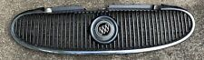 ✅ 🚘 2005-2007 Buick Rainier Front UPPER Radiator Bumper Grille Grill Panel OEM