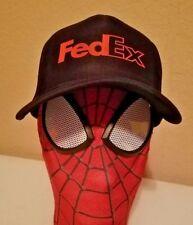 FedEx fed ex UPS uniform Trucker Hat Cap new not Vintage