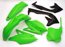 Kawasaki KXF 450 2016 - 2017 UFO Motocross Plastic Kit PRO Circuit Colours