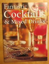 Fantastic Cocktails & Mixed Drinks Step by Step 2008 Bay Books