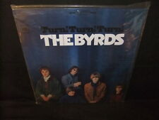 Byrds Turn Turn Turn Sealed New 180g Friday Music Deluxe