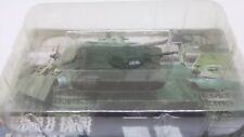 Takara 1/144 World Tank Museum 3. Russian T34/76. With slogan on turret. (#51)