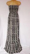 Viscose Bandeau Dresses NEXT Long for Women