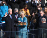 JOE BIDEN 46th President of the United States Inauguration - Unsigned 8x10 Photo