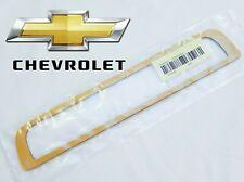 2014-2018 Chevy Silverado 3rd Third Brake Light Cargo Light Seal Gasket