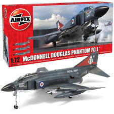 Airfix A06016 McDonnell Douglas FGR.1 PHANTOM Royal Navy 1:72 AEREI kit modello
