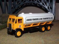 Camions miniatures EFE 1:76