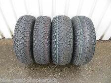 Innova Freedom Street Tyres Set 25x8-12 and 25x10-12 M+S