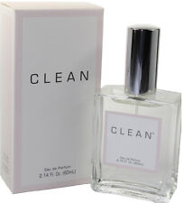 CLEAN BY CLEAN 2.14 OZ EDP SPRAY FOR WOMEN NEW IN BOX