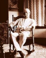 WYATT EARP GUNFIGHTER LAWMAN GAMBLER TOMBSTONE O.K. CORRAL 1923 PHOTO #20554