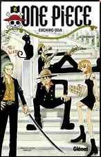 "manga One Piece Tome 6 ""Le Serment"" Edition Originale Eiichiro Oda Glenat VF EO"