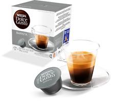 240 Capsule Nescafé Dolce Gusto Espresso BARISTA Originali caffe nescafe