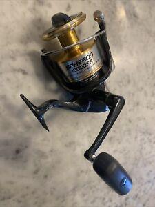 Shimano Spheros 18000 FB Offshore Fishing Reel - New!