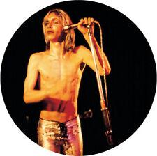 Iggy & The Stooges - More Power - A Gorgeous Picture Disc Vinyl [New Vinyl LP] P