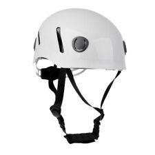 Rock Climbing Helmet Tree Arborist Rigging Head Protector Hard Hat for Adult