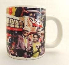 The 1000th Walgreen Drugstore Commemorative Coffee Cup Mug 1998 Kat Bennett