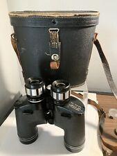 Vintage Kalimar Binoculars TB NoZ 30401 7X-15X 35X