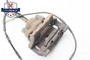 2009 2013 BMW 328i xDrive Rear Left Brake Caliper Assembly 34216768697 OEM
