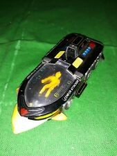 ROBOT PB-64 CONDOR ATTACKER serie GATCHMAN IO della POPY 1978