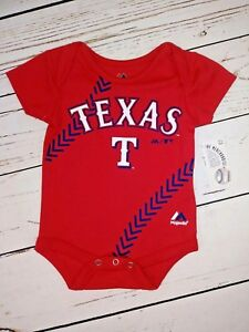 Texas Majestic infant body suit size 3/6 months new with tags