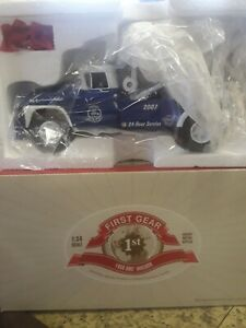 First Gear 1958 Gmc Wrecker