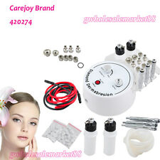 Diamond Microdermabrasion Dermabrasion Vacuum Spray Diamond Dermabrasion Machine