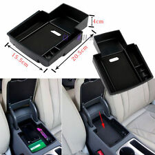 For AUDI A4 B8 A5 S4 CAR Armrest Glove Box Accessory Secondary Storage Case