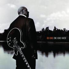 One Kind Favor von B.B. King (2008)