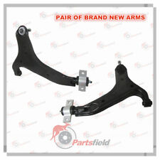 PAIR x Nissan Elgrand E51 Front Lower Control Arms Assembly with Bush 2002-2010