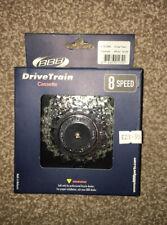 BBB DriveTrain Cassette 8 Speed BCS-08S