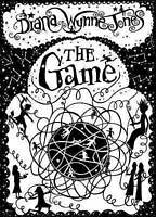 The Game by Jones, Diana Wynne, Good Used Book (Hardcover) Fast & FREE Delivery!