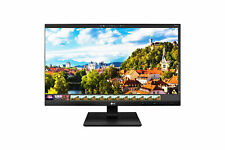 "LG 24BK750Y-B 23.8"" LED Monitor Full HD Black"