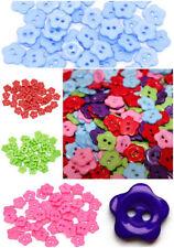Botones de de costura y mercería de resina