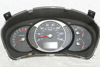 Speedometer Instrument Cluster 05 06 Tuscon Dash Panel Gauges 177,007 Miles