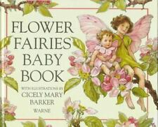 Flower Fairies Baby Book