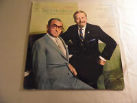 """Skitch Henderson """"A Tribute to Irving Berlin"""" Record with Sleeve / Free USA Ship"""