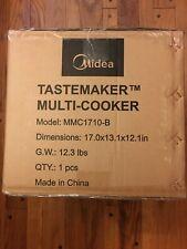Midea Taste Maker Multi-Function Cooker / Rice Cooker.  NO RESERVE!