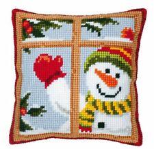 BNIP JOY SUNDAY A RUSSIAN DOLL cross stitch kit 14 ct size 28 x 37 cm