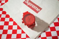 Nixon 51-30 Chrono Red Paint Men's Wrist Watch