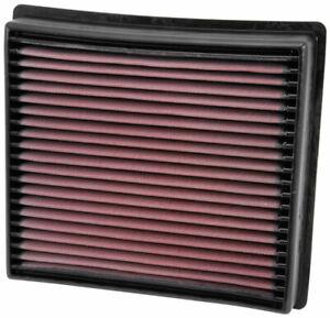 K&N Air Filter Ram 2500,3500,4500,5500,Ram, 33-5005