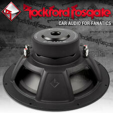 Rockford Fosgate Prime R2 R2D2-12 30cm Subwoofer 500 Watt Bass Woofer Chassis