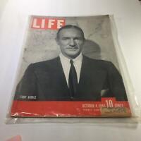 Life Magazine: October 4 1943 - Tony Biddle