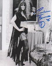 Caroline Munro Signed 8x10 Photo - JAMES BOND / HAMMER HORROR / SINBAD BABE #15