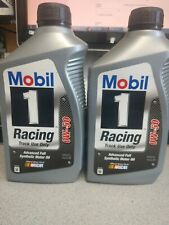 mobil 1 Racing 0W-50