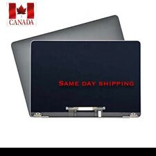 """Genuine LCD A1932 Full Assembly for Macbook Air Retina 13.3"""" 2018,19 A1932 Gray"""