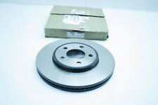 MOTORCRAFT BRAKE ROTOR BRRF-36 2003-11 Crown Victoria Town Car Grand marquis